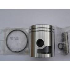 175 CONVERSION PISTON METEOR 62.4mm