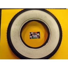 SHINKO WHITE WALL TYRE 4.00-8