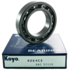 GEARBOX ENDPLATE BEARING KOYO