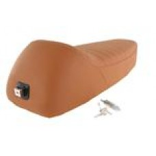 ANCILLOTTI SPORT SEAT PX/RALLY TAN