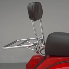 BACKREST + REAR CARRIER