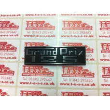 LEGSHIELD BADGE GP 125