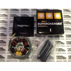 BGM ELECTRONIC 12V STATOR PLATE  V4.0