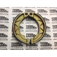 BRAKE SHOES GP ITALIAN MADE