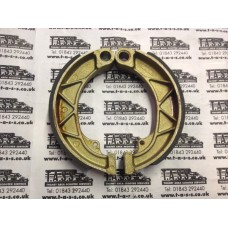 BRAKE SHOES GP INDIAN MADE