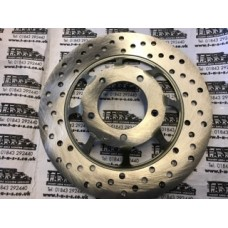 HYDRAULIC FRONT DISC BRAKE REPLACEMENT DISC 5 HOLE