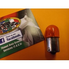 BULB-AMBER INDICATOR SMALL OFFSET PINS LML