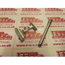 FRONT DISC BRAKE PAD PIN KIT PX LML