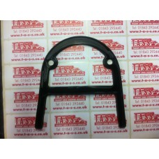 AIR SCOOP RUBBER S3 /GP BLACK