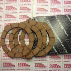 4 PLATE CLUTCH CORKS ONLY RACE COMPOUND-NEWFREN.
