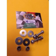 FRONT DAMPER FITTING KIT