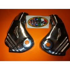FORK COVERS STAINLESS STEEL