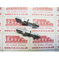 FRONT DAMPER STUDS - PAIR