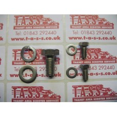 CYLINDER HEAD COWLING BOLT KIT