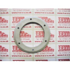HORN RUBBER GASKET RALLY SS