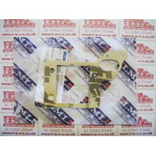 CARB REED BLOCK/ENGINE GASKET LML 2T