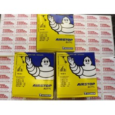 MICHELIN AIRSTOP TUBE B1 3.00/3.50/4.00-10 ,3 TUBE DEAL