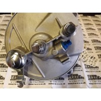 FRONT DISC BRAKE ASSEMBLY ORIGINAL ITALIAN TINO SAACHI SPECIAL OFFER