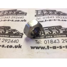 FRONT HUB AXLE/SPINDLE HALF NUT