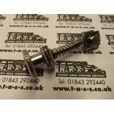 REAR BRAKE ADJUSTER STAINLESS STEEL