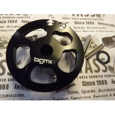 BGM GEAR CHANGE WHEEL PULLEY