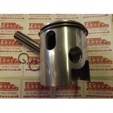 185 CASA  LAMBRETTA PISTON ASSEMBLY KIT