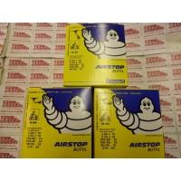 MICHELIN AIRSTOP INNER TUBE B1&B4 3.00/3.50/4.00-10 ,3 TUBE DEAL