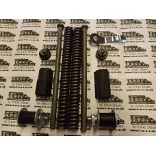 FORK INTERNAL REBUILD KIT COMPLETE LATE S3 AND GP