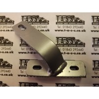 JL 3 RACE EXHAUST END CAN BRACKET