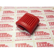 KICKSTART RUBBER RED CASA