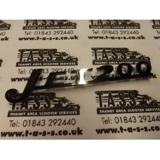 LEGSHIELD  BADGE-JET200