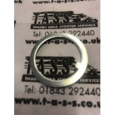 FORK TOP STEERING BEARING LOCKING  WASHER