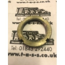 FORK TOP STEERING BEARING LOCKING  RING