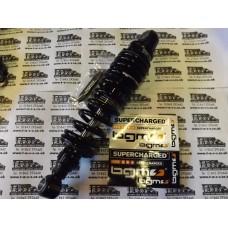 BGM PRO R12 V2 ADJUSTABLE REAR SUSPENSION-BLACK