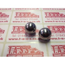FORK LINK BALL PAIR .GP