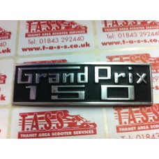LEGSHIELD BADGE GP150