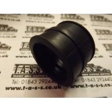 MANIFOLD CARB RUBBER AMAL 30/34MM