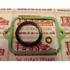 22MM JETEX CARB GASKET SET