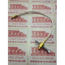 HEADLAMP ADJUSTER/EARTH WIRE