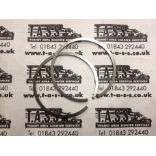 150 PISTON RINGS 57.0MM -2.0MM PAIR