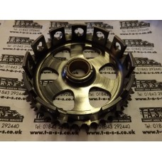 AF 6 PLATE ROAD CLUTCH 46T SPROCKET
