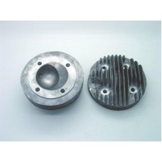 TS1/RB/RAPIDO 225 CYLINDER HEAD 8:1 COMPRESSION RATIO
