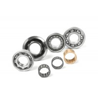 ENGINE BEARING KIT  GP ,HI LOAD-BGM/SKF