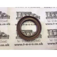 DRIVE SIDE OIL SEAL -VITON