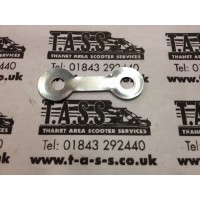 CHAIN GUIDE TAB WASHER