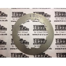 CLUTCH 1.5MM METAL SLIPPER PLATES STD. FITMENT