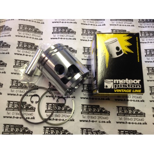 175 CONVERSION PISTON METEOR 62.4mm