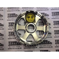 CLUTCH SPROCKET 46T 5 PLATE DEEP/LIGHT