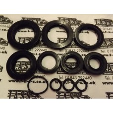 OIL SEAL SET 11 PCE