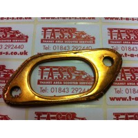 EXHAUST GASKET BIG BORE
